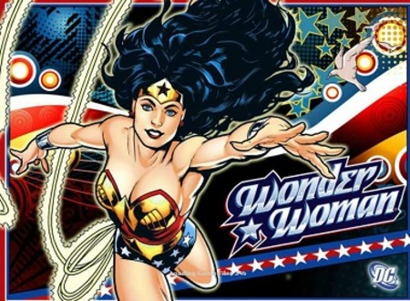 Wonder Woman Jackpots Slot - Spielen Sie gratis Online
